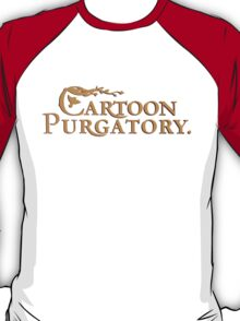 Cartoon Purgatory T-Shirt