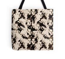 50s Icon Tote Bag