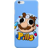 Dr. Plumber iPhone Case/Skin