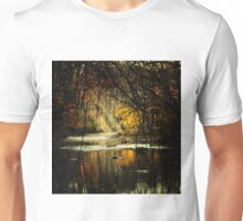 My secret World Unisex T-Shirt