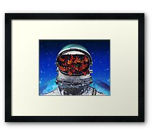 Within Framed Print