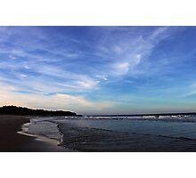 Surf-Beach Narooma Photographic Print