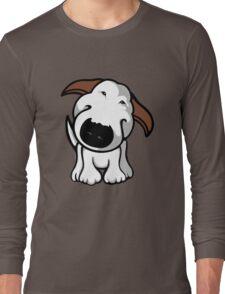 Really? Bull Terrier Long Sleeve T-Shirt