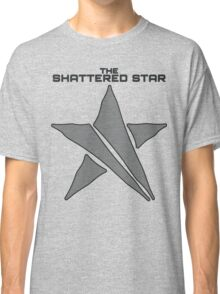 The Shattered Star Classic T-Shirt
