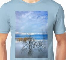 Aquatic Balkan Borderline Unisex T-Shirt