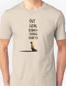 Furiosa's Pain Unisex T-Shirt