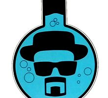 Breacking Bad- Heisenberg by TrailBrazzer