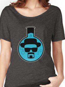 Breacking Bad- Heisenberg Women's Relaxed Fit T-Shirt