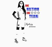 One Nation, One Team - Sydney Leroux Edition Unisex T-Shirt