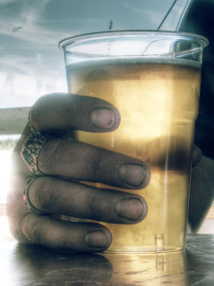 3.7.2010: Feeling Thirsty by Petri Volanen