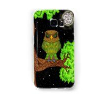 Venus Owl Samsung Galaxy Case/Skin