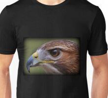 Hawk Eye Unisex T-Shirt