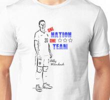 One Nation, One Team - Abby Wambach Edition Unisex T-Shirt