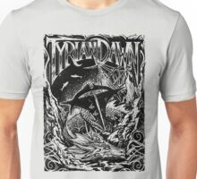 TD Guardian of the Deep Unisex T-Shirt