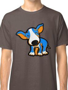 IrnBru English Bull Terrier Puppy  Classic T-Shirt