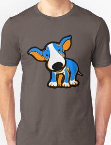 IrnBru English Bull Terrier Puppy  Unisex T-Shirt