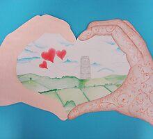 Somerset Artwork by Camillanne