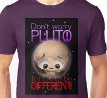 Don't worry, Pluto! T-Shirt