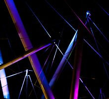 Kurilpa Lights by A.David Holloway