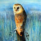 Lynn Hughes Drawings & Paintings by Lynn Hughes