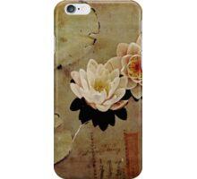 Simplicity ... iPhone Case/Skin