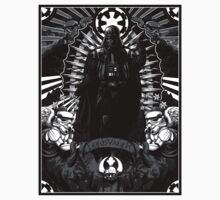 Our Blessed Lord Vader | Unisex T-Shirt