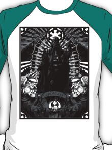 Our Blessed Lord Vader T-Shirt