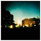 Capitol Celebration by Krystal Iaeger