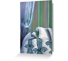 Nothing to be Blue About Greeting Card