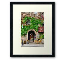 Il Mulino Framed Print