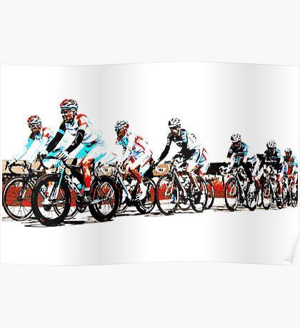 Giro d'Italia 2010 Poster