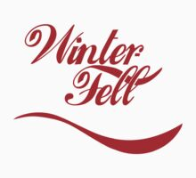 Winterfell Cola by gameofshirts