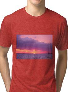 Cool Climate Tri-blend T-Shirt