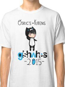 Osric's Kittens Classic T-Shirt