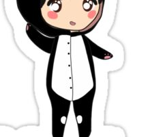 Osric's Kittens Sticker