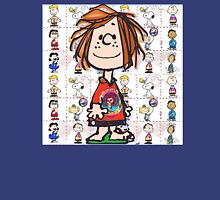 Peppermint patty  T-Shirt