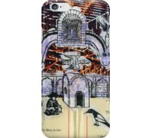 GATES OF MYSTERY iPhone Case/Skin