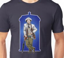 The Doctor - No. 7 Unisex T-Shirt