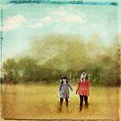 Best Friends by Annette Blattman
