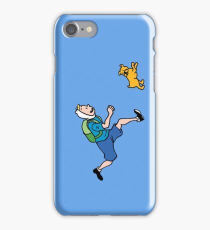 The Adventures of FinnFinn iPhone Case/Skin
