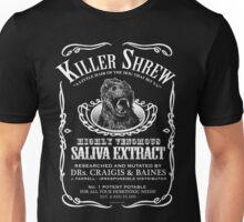 Killer Shrew! Unisex T-Shirt