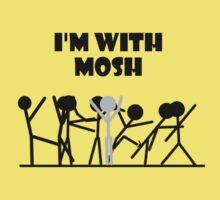 I'm with Mosh by arginal