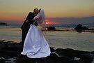 Wedding Couple by KeepsakesPhotography Michael Rowley