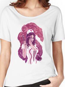 Sheila the Healer Women's Relaxed Fit T-Shirt