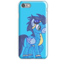 Soarin iPhone Case/Skin