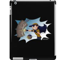 Hi' Tone Knuckles Up iPad Case/Skin