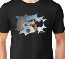 Hi' Tone Knuckles Up Unisex T-Shirt