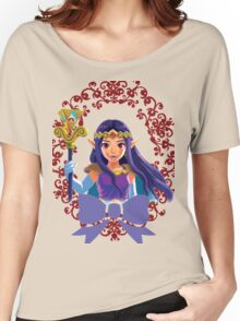 Princess Hilda of Lorule Women's Relaxed Fit T-Shirt