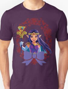 Princess Hilda of Lorule Unisex T-Shirt