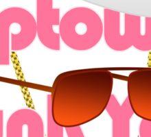 Uptown Funk Sticker